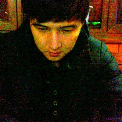 Aslan Sandybaev, 2 декабря 1996, Петрозаводск, id146568688
