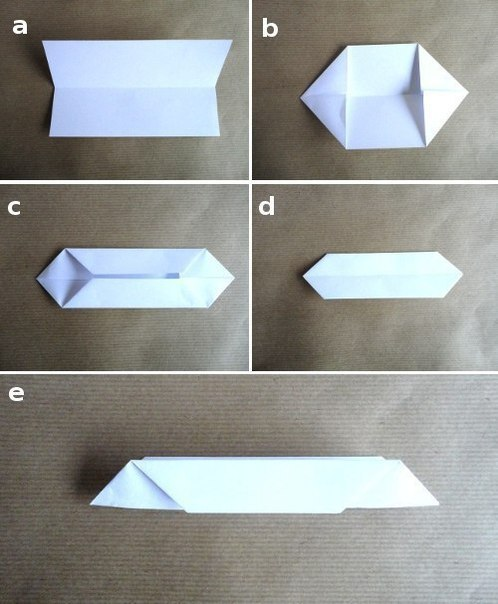 Лотос из бумаги своими руками