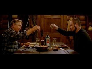 Сезон убийств - русский трейлер 2013 Джон Траволта Роберт Де Ниро