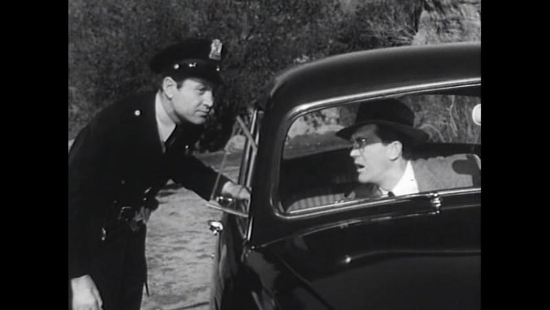 Атомный человек против Супермена. 1950. 11 серия