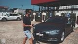 Взлом Tesla Model S