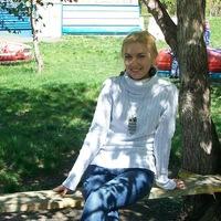 Катерина Мильченко