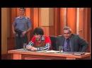 Федеральный судья выпуск 213 Дымов судебное шоу 2008 2009