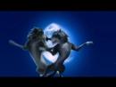 Лунный свет Момент из Альфа и Омега Клыкастая братва