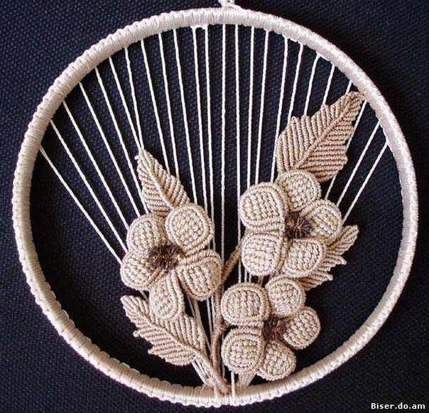 Плетение, макраме в сообществе