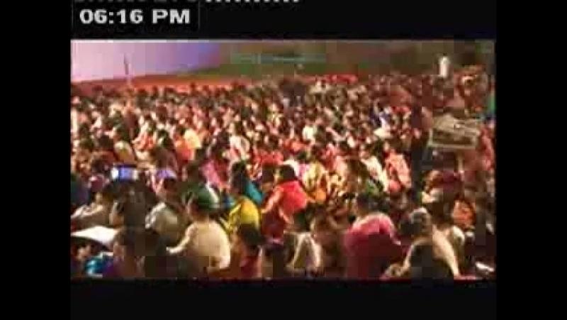 Пуджа Дивали(Вирата) 21.11.2010г.