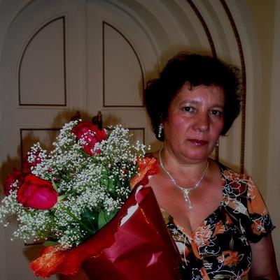 Лилия Теленина, 1 января , Ижевск, id169611176