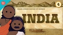 India: Crash Course History of Science 4