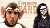 THE BAD TOUCH KILL EVERYBODY - The Unplugged Band (Bloodhound Gang &amp Skrillex acoustic cover)