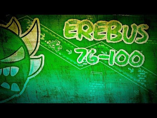 [ON MOBILE] EREBUS 76-100% | DrAndr