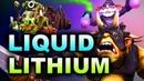 LIQUID vs LITHIUM - DECIDER GAME! - KUALA LUMPUR MAJOR DOTA 2