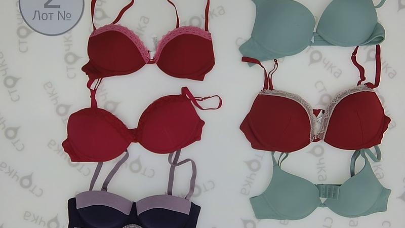 Lingerie Calzedonia For Woman 2,сток одежда оптом