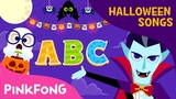 Halloween ABC Halloween Songs Pinkfong Songs for Children