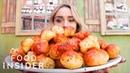Eat Free And Endless Garlic Knots At This LA Restaurant