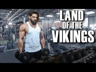LAND OF THE VIKINGS | Power Training | Hair & Beard Cut Style