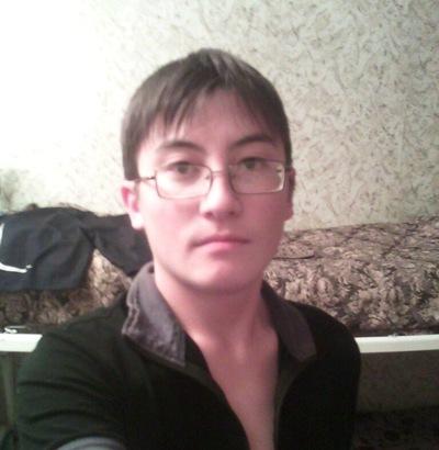 Кайрат Увалеев, 14 февраля 1996, Ярославль, id223541182