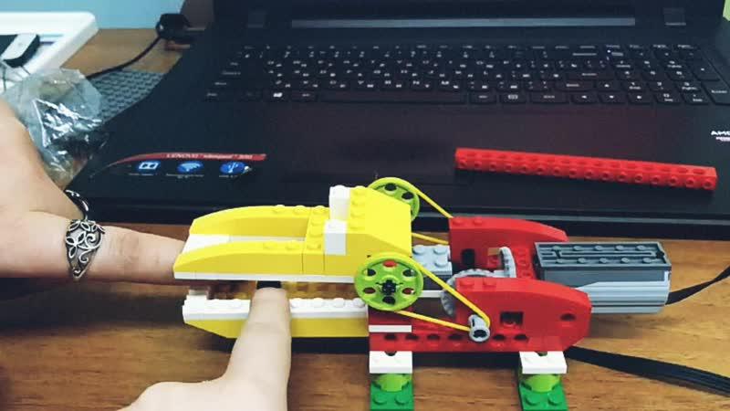 Математика. Лего. 2