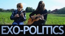 Exo Politics Muse cover by Tomek Dominik