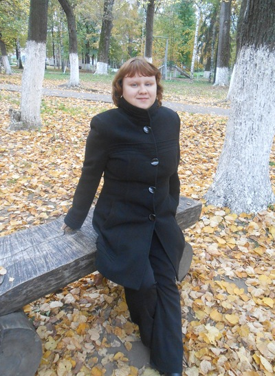 Анна Хитрова, 22 июля 1985, Вологда, id132575203