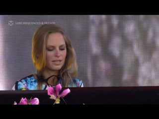 Nora En Pure - Tomorrowland 2018 (Lost Frequencies & Friends Stage 28.07.2018) | Official Video
