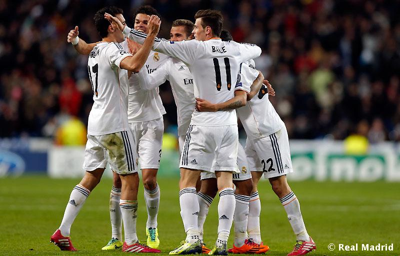 Криштиану Роналду, Реал Мадрид