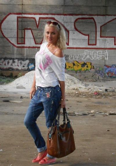 Mari Andreyko, 13 июня , Тихорецк, id155358346