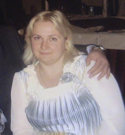 Оксана Бухвалова, 17 июля 1978, Усинск, id204686692