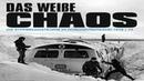 Das weisse Chaos: Die Schneekatastrophe in Norddeutschland