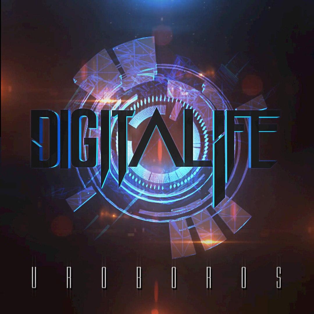 Digitalife - Uroboros (2016)