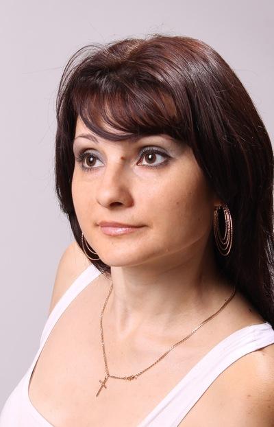Ольга Акишина, 25 декабря 1981, Северодонецк, id35223457