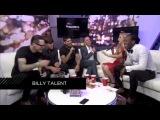 Billy Talent MMVAs 2013