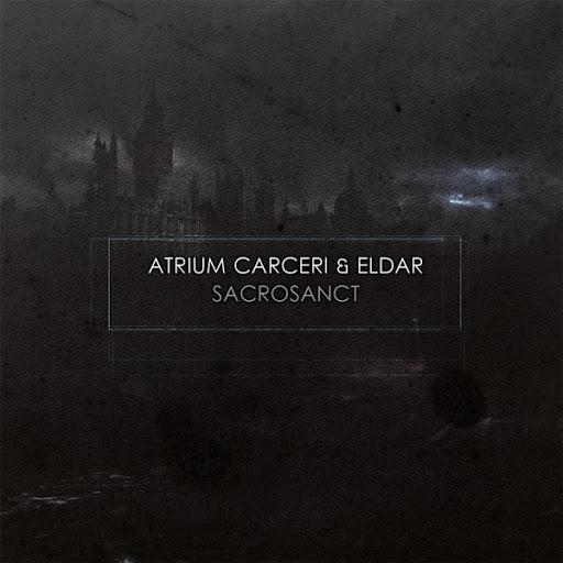Atrium Carceri альбом Sacrosanct