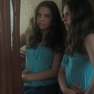 Алина Ротова, 27 ноября 1993, Ижевск, id203389671