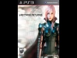 iva Game RPG lightning returns final fantasy xiii