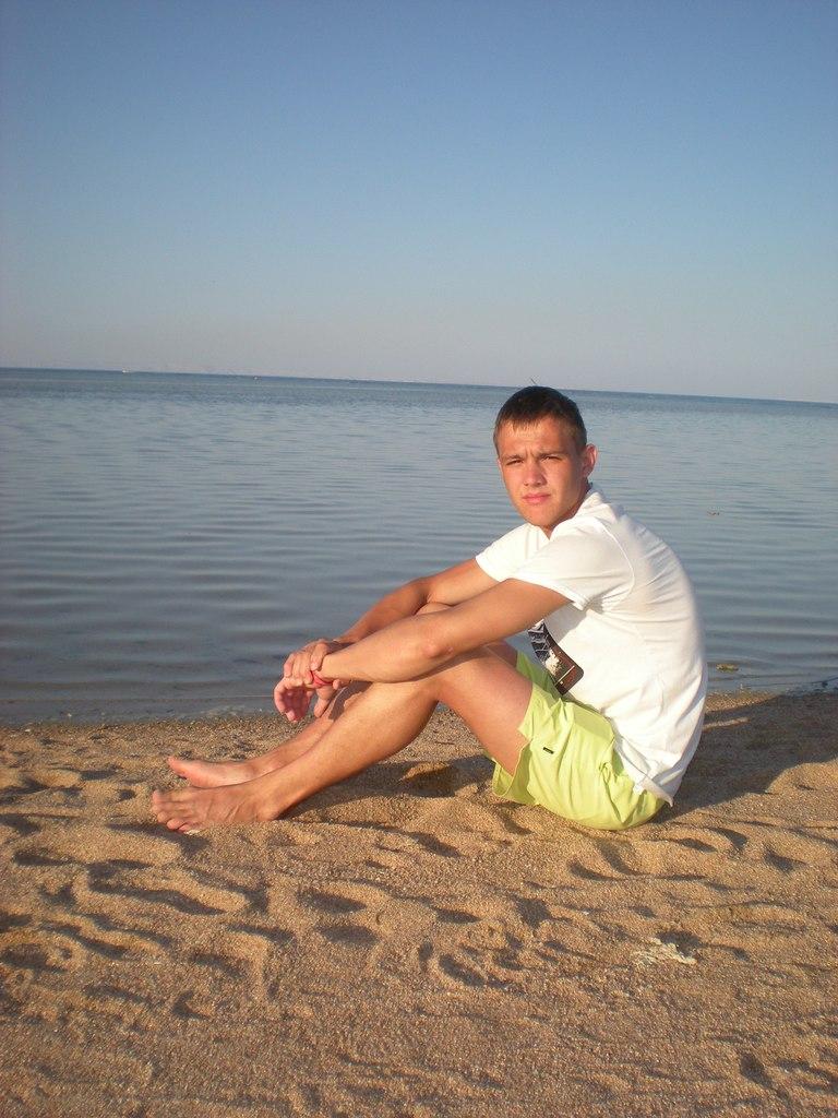 Иван Сергеевич, Санкт-Петербург - фото №3