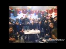 PERVIZ RESAD ORXAN VS QARASU TURALIN TOYU 2 POPURI meyxana мейхана 2014