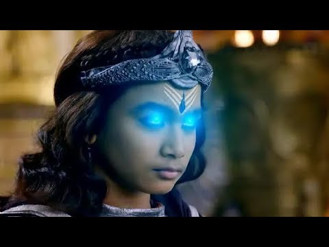 О чём говорит 114 серия фильма Шани Дев. Взаимосвязь религии Кришнаизма с демонизмом. Опять Раху