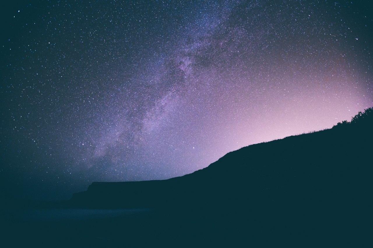 Звёздное небо и космос в картинках - Страница 6 31K_Mv75YT8