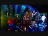 TFFM Little Roy - Heart Shaped Box (Live)