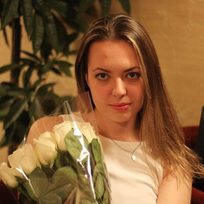 Евгения Таранцова, 18 октября , Челябинск, id4408629