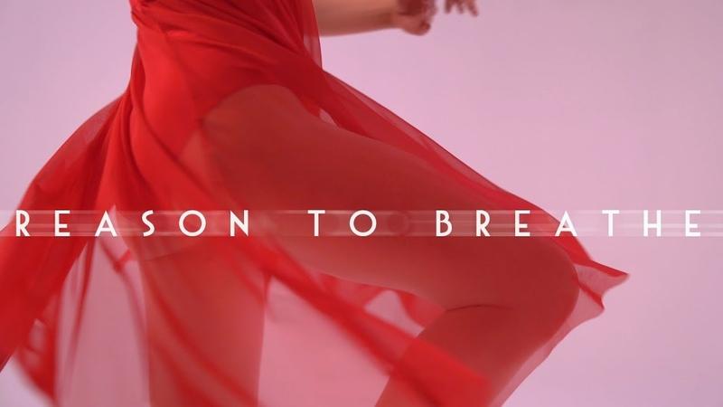 REFRAKT - Reason To Breathe (OFFICIAL VIDEO)