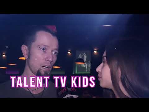 Talent Tv Show Talent Tv Kids (09 12 2018)