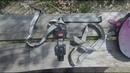 Ремень для детского велокресла Bellelli 5-точечный