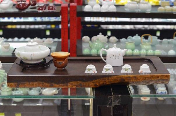 Интернет-магазин китайского чая в Москве и Санкт