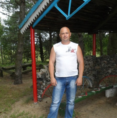 Сергей Завадский, 4 апреля 1999, Лунинец, id165985638