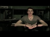 VALER DEN BIT - Видеоприглашение  Айвенго (28.12.13)