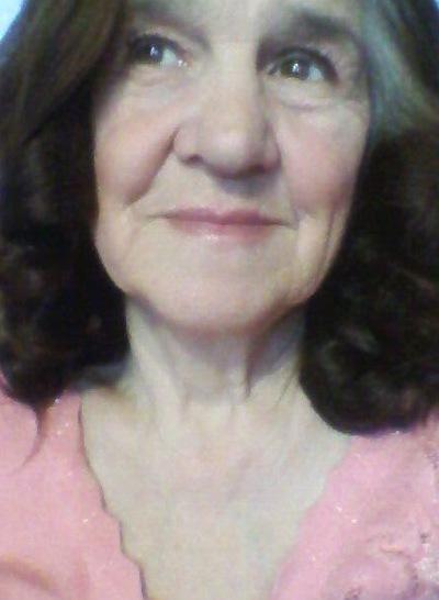 Валентина Анохина, 20 марта 1948, Мариинский Посад, id211999710