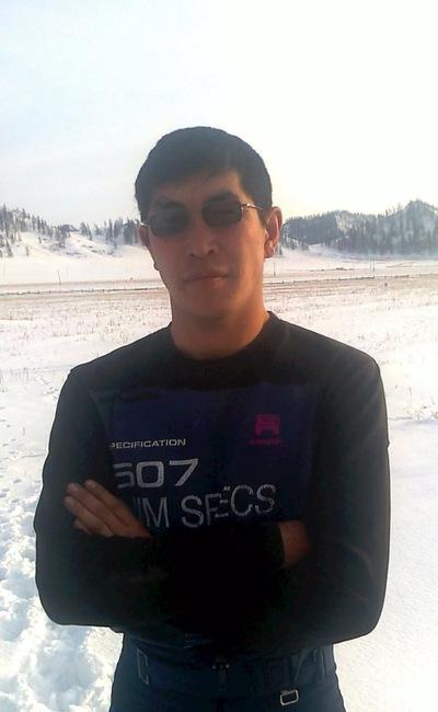 Олег Молтушев, 19 декабря , Казань, id196859429