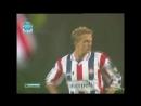 Виллем II 1-3 Спартак Москва. 1-й групповой этап Лиги Чемпионов УЕФА 1999/2000. Обзор матча