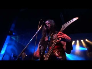 EREB ALTOR - Twilight Of The Gods - live (11.05.2013 Erfurt) HD